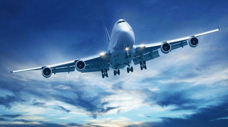 Узнайте, к чему снится самолет в небе.