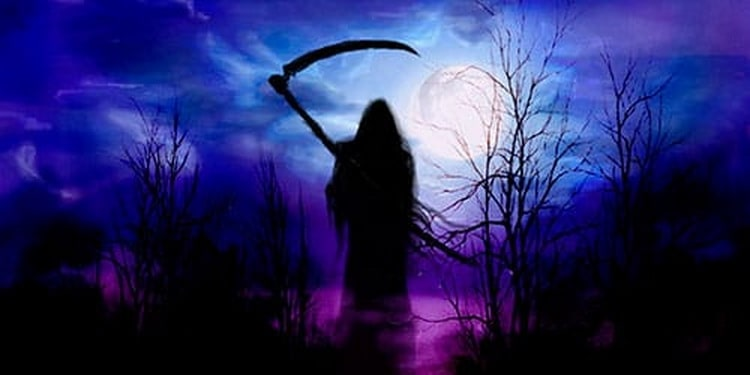 По соннику Нострадамуса к чему снится смерть родственника