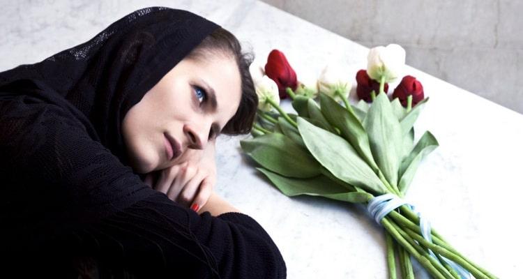 к чему снится смерть мужа