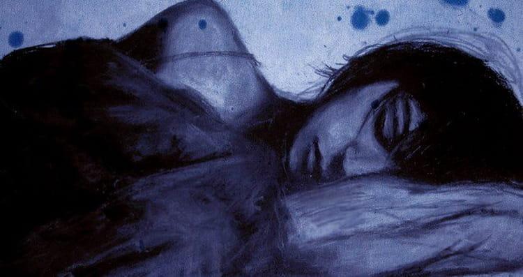 к чему снится смерть близкого человека сонник Майя