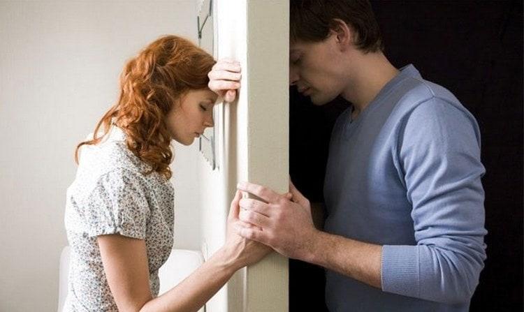 Посмотрите в соннике, к чему снится ссора с мужем.