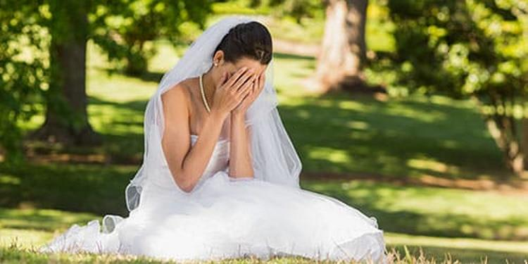 есть несколько интерпретация того, к чему снится несостоявшаяся свадьба..