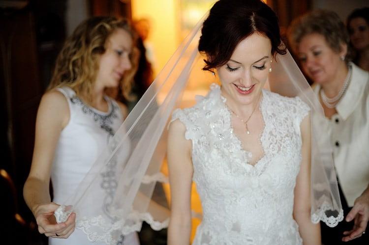 Узнайте, к чему снится свадьба дочери.