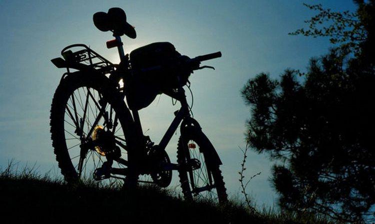 Сон про велосипед часто означает, что вы в жизни как бы плывете по течению.