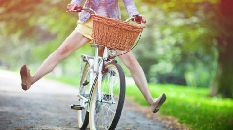 Ехать на велосипеде во сне с горы это образ, который имеет разное значение для мужчины и для женщины.