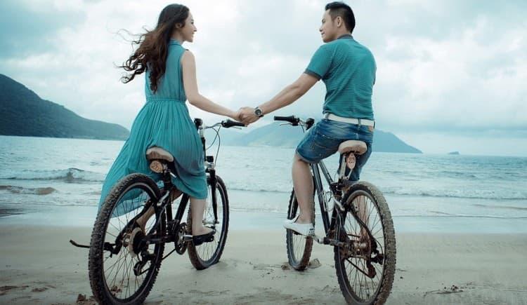 Узнайте, к чему снится ездить на велосипеде.