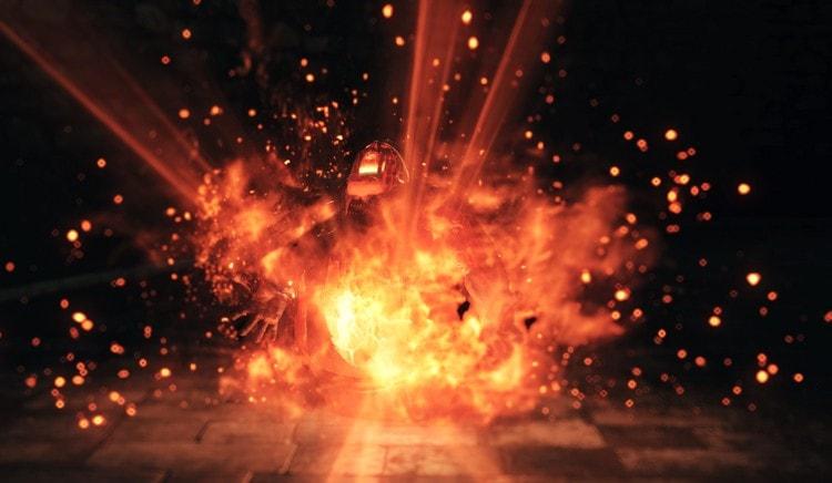 Узнайте, к чему снится взрыв и пожар.