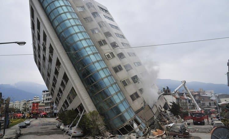 Важное значение имеет дом во сне с землетрясением.