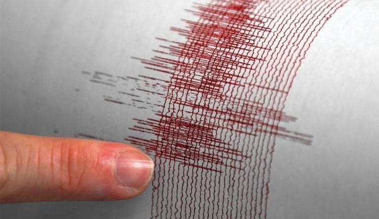 Узнайте, к чему снится землетрясение без разрушений.