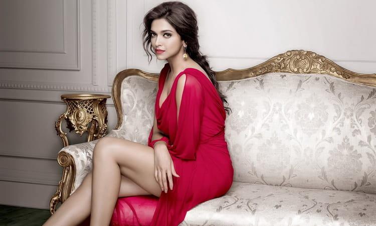 к чему снится незнакомая женщина в красном платье