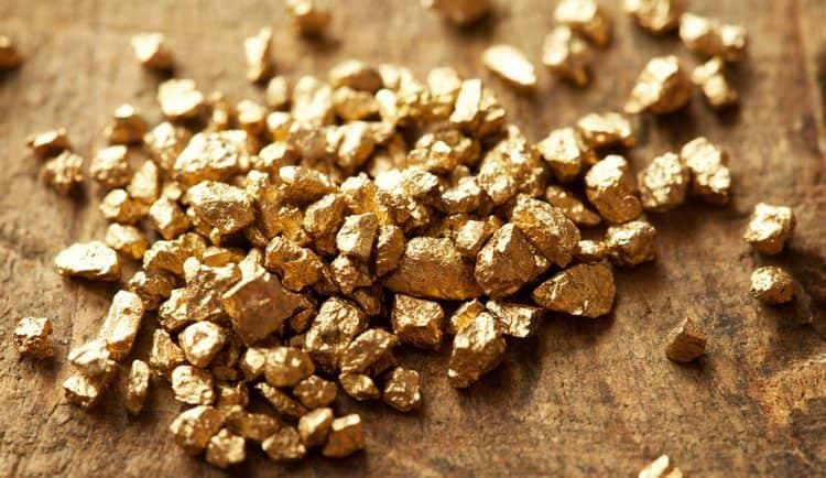 Узнайте, к чему снятся слитки золота.