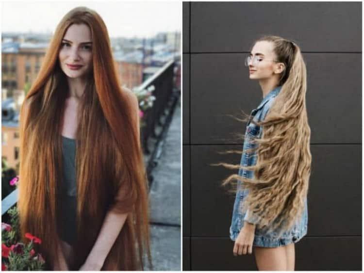 К чему снятся длинные волосы: сонник