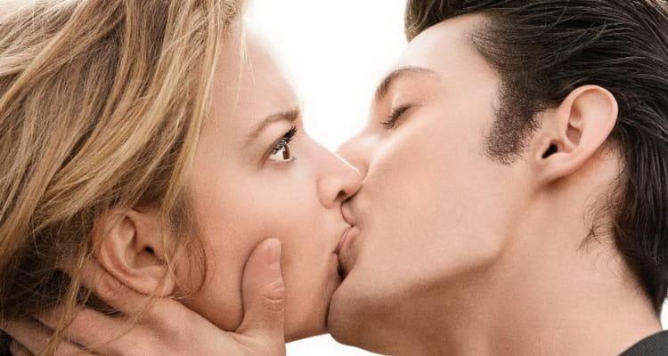 приснился поцелуй с одноклассником