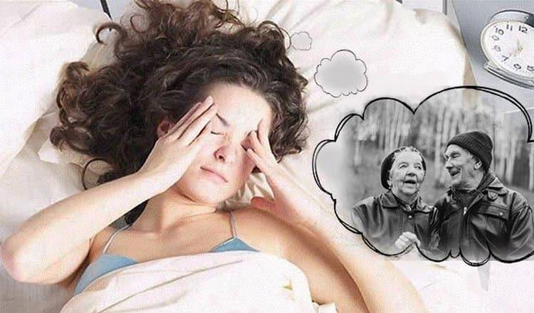 Поговорим о том, что значит видеть во сне родственников.