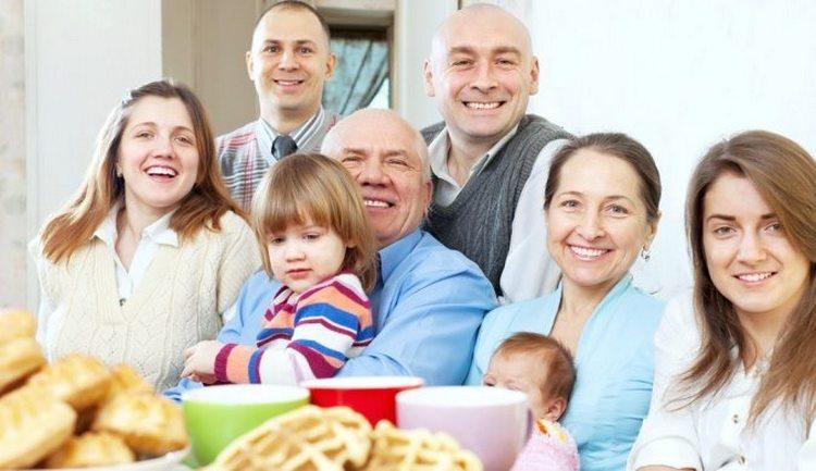 Узнайте, к чему снятся дальние родственники.