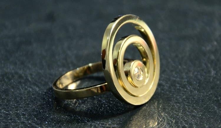 Что может значить, если приснилось, что нашла золотые украшения?