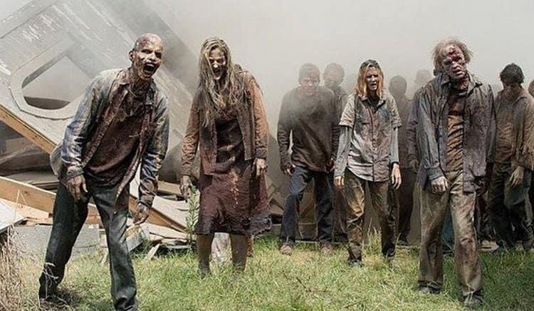 Узнайте, к чему снятся зомби во сне.