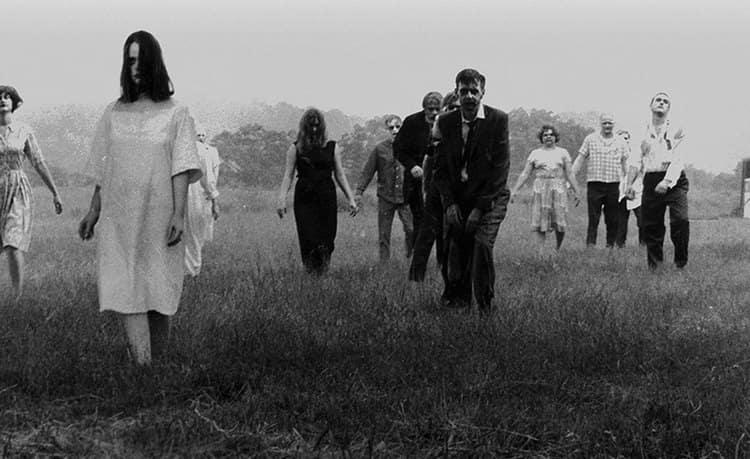 Узнайте, к чему снится зомби-апокалипсис во сне.