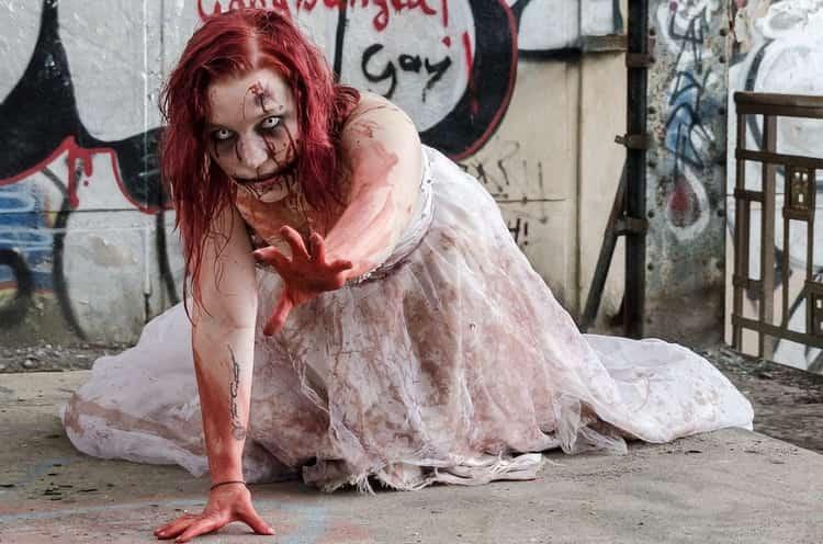 Узнайте, что значит, если приснился зомби-апокалипсис во сне.