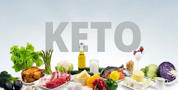 Кето диета для мужчин и женщин