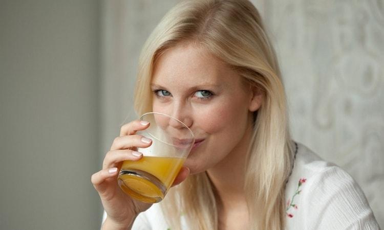 Поговорим о том, как сорваться с питьевой диеты.