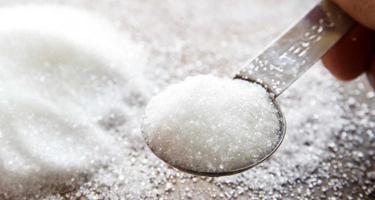 просыпать сахар на стол примета