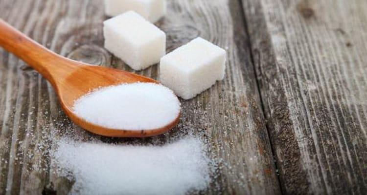 примета рассыпать сахар на стол