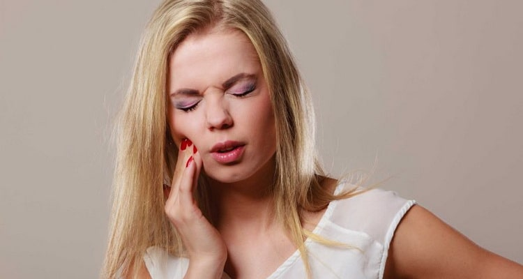 Заговор против зубной боли