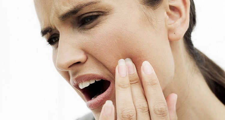 Заговоры от зубной боли читать самому