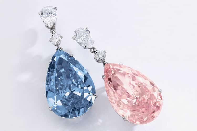 к чему снятся бриллианты женщине