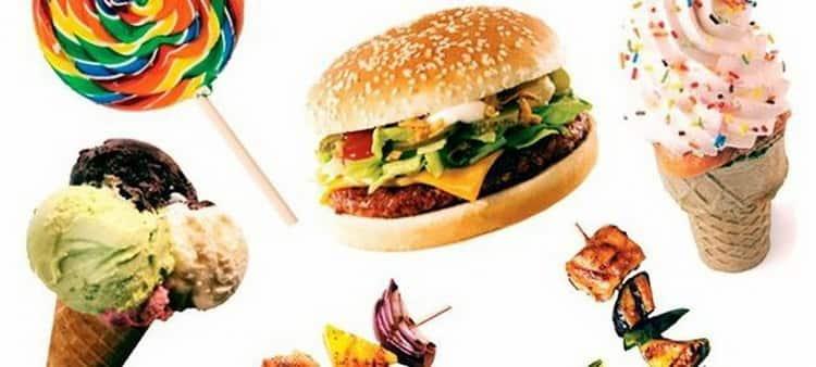 стол 10 диета: меню
