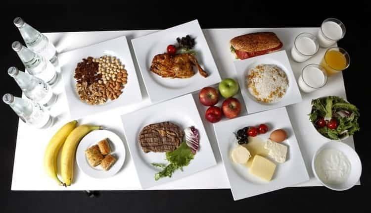 диета 10 стол