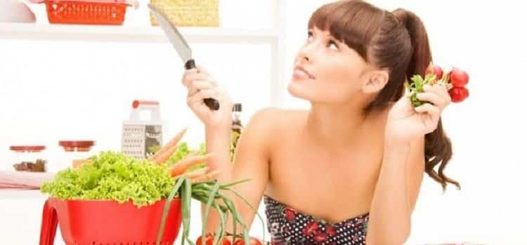 кето диета меню на неделю для женщин