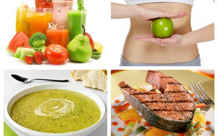 диета при панкреатите поджелудочной железы и холецистите