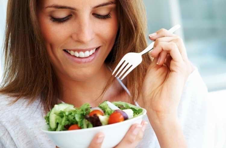 диета при болезни печени