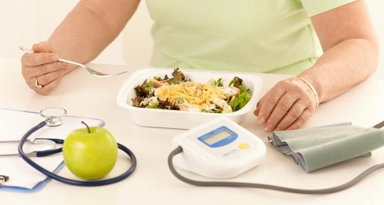 стол 9 диета при сахарном диабете