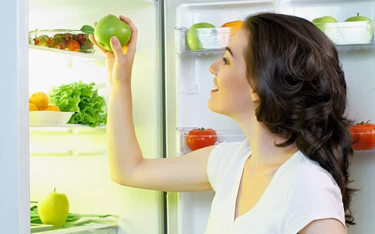 гипоаллергенная диета: список продуктов