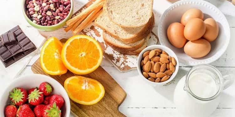 Гипоаллергенная диета для детей и взрослых