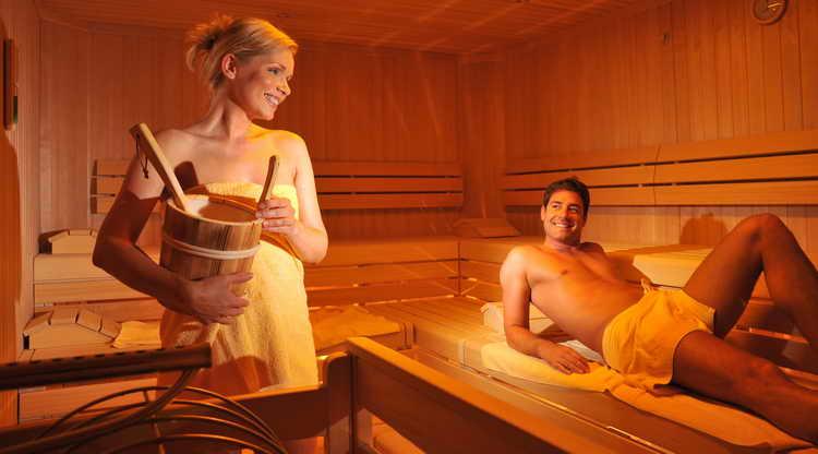 к чему снится баня общественная