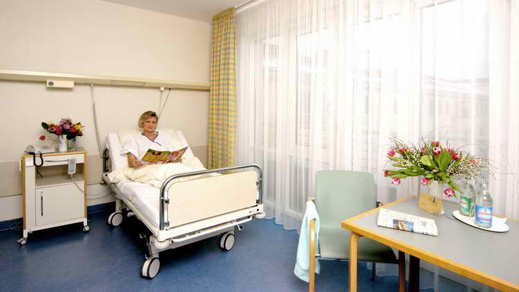 к чему снится лежать в больнице