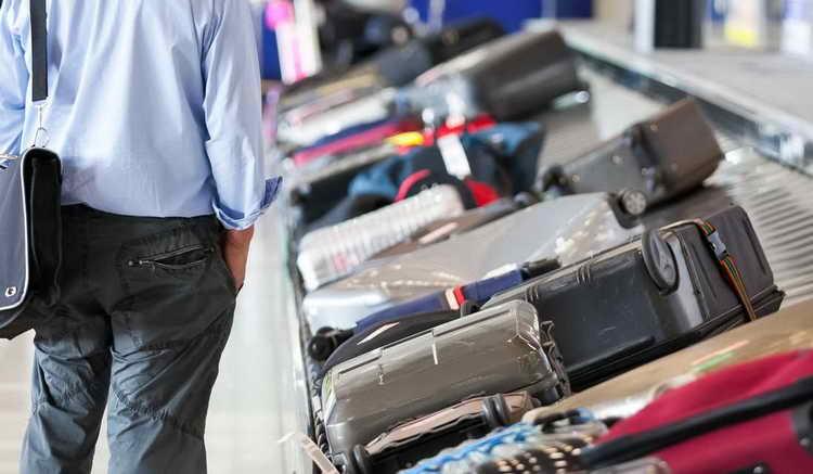 сонник потерять чемодан
