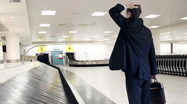 потерянный чемодан сонник