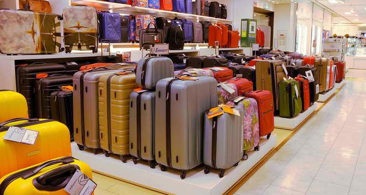 к чему снится чемодан с вещами