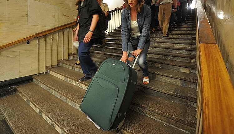 к чему снится собранный чемодан