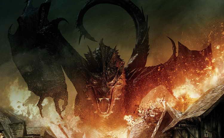 к чему снится целовать дракон