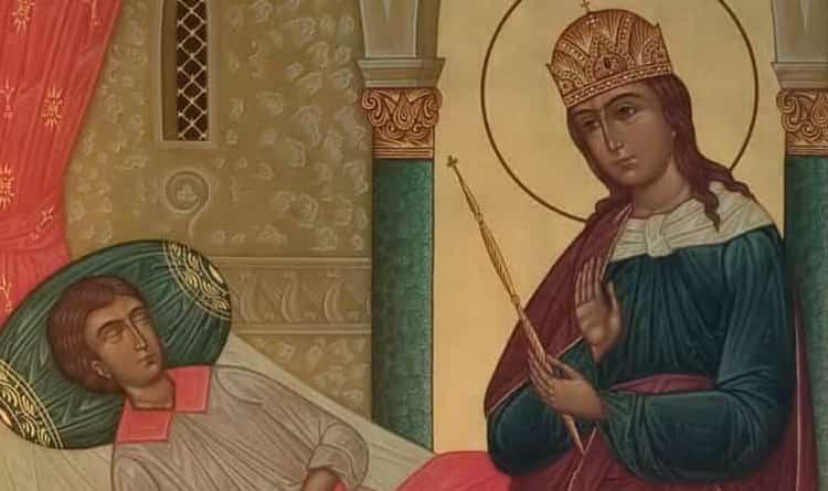 к чему снится церковь и иконы