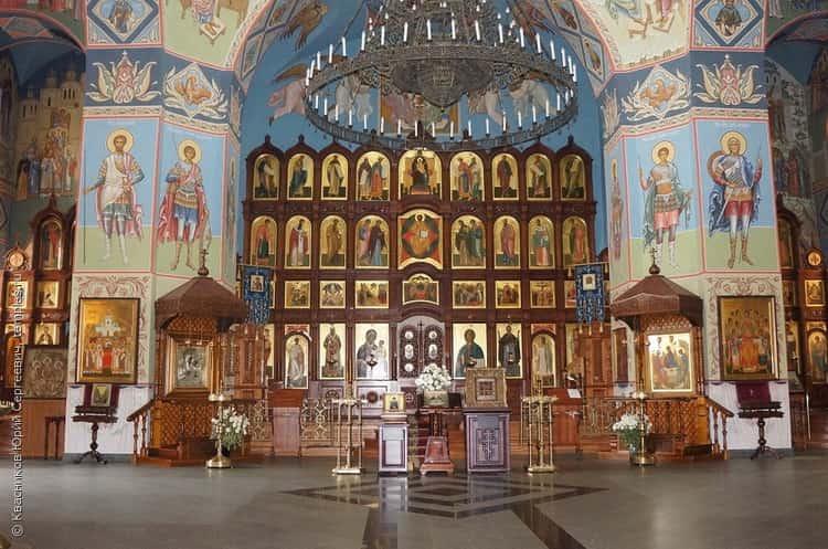 к чему снятся иконы святых