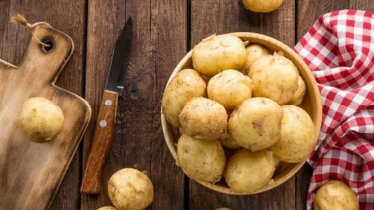 к чему снится картошка во сне