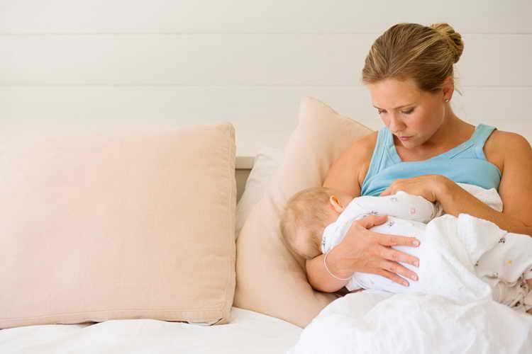 сонник кормила грудью ребенка