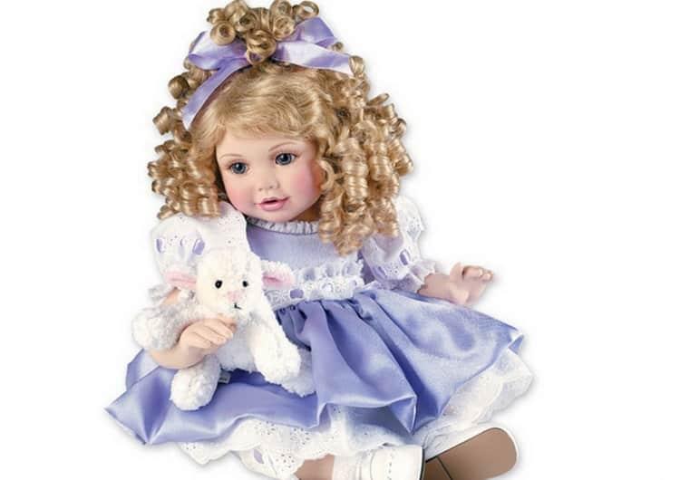 к чему снится кукла барби
